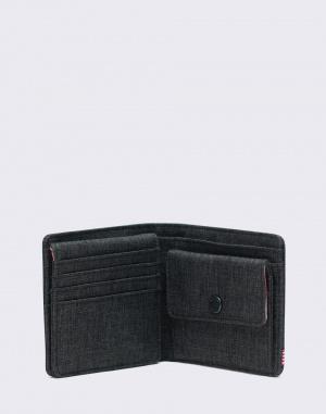 Peněženka Herschel Supply Hans Coin XL RFID