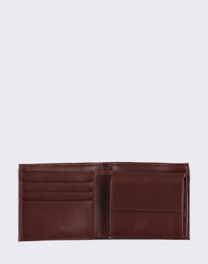 Peněženka - Dr. Martens - Leather Elastic Wallet