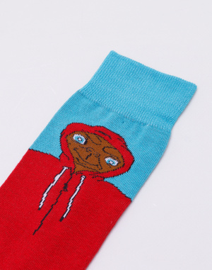 Dedicated  - Socks Extra Terrestrial