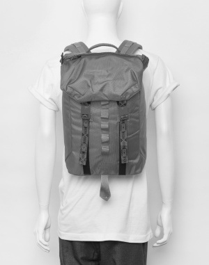 The North Face - Lineage Ruck 23