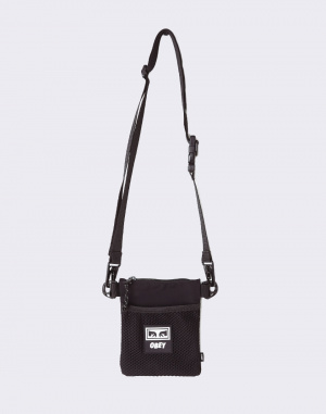 Obey - Conditions Side Pouch