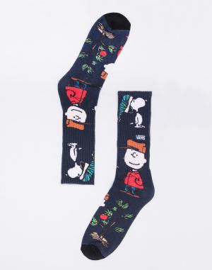 Ponožky - Vans - Peanuts Crew