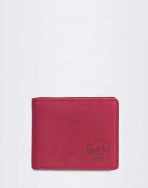 Peněženka - Herschel Supply - Hank + Coin Leather RFID