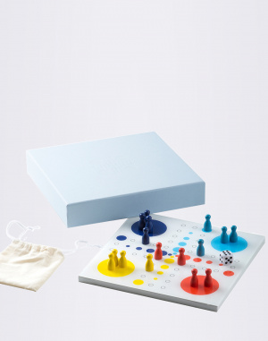 Stolní hra - PrintWorks - Ludo