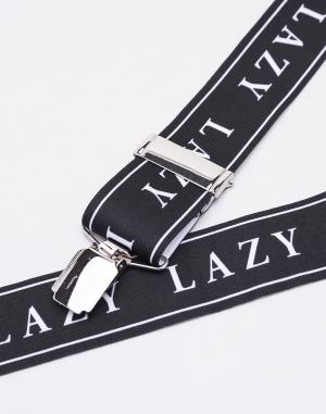 Lazy Oaf - Lazy Braces