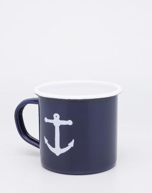 Do kuchyně - Men's Society - Maritime Mug