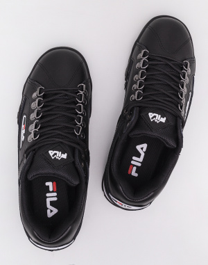 Boty - Fila - Trailblazer Leather