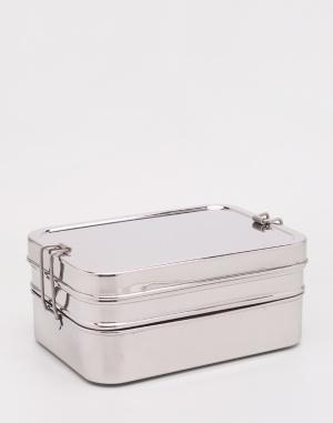 Box na jídlo - ECOlunchbox - Three in One - Giant