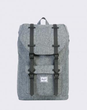 Městský batoh Herschel Supply Little America Mid-Volume