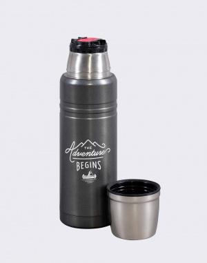 W & W - Flask