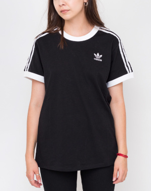 Triko - adidas Originals - 3 Stripes