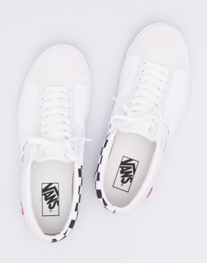 Vans - Slip-On Cap