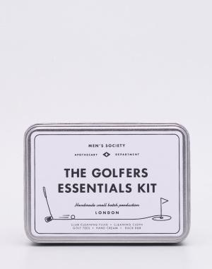 Men's Society - The Golfers Essentials Kit