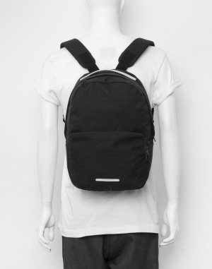 Rawrow - Back Pack 223 Wax Cotna 13