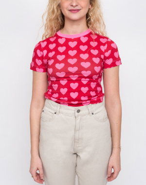 Lazy Oaf - Heart Repeat