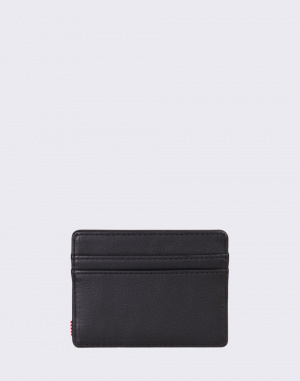Herschel Supply - Charlie Leather RFID