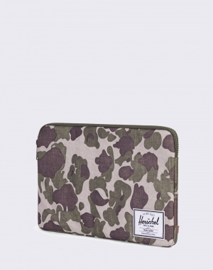 Pouzdro - Herschel Supply - Anchor Sleeve for 13 inch Macbook