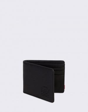Peněženka Herschel Supply Hank Leather RFID