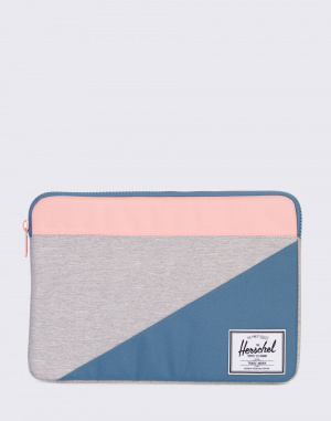 Obal na počítač - Herschel Supply - Anchor Sleeve for 13 inch Macbook
