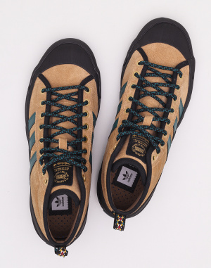 adidas Originals - Matchcourt High RX3