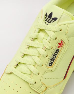 Boty - adidas Originals - Continental 80