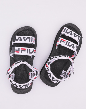 Fila - Tomaia Logo Sandal