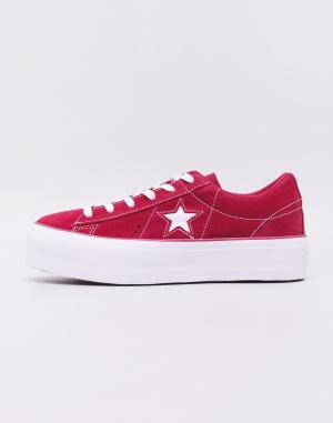 Converse - One Star Platform