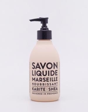 Compagnie de Provence - Tekuté mýdlo - Karite