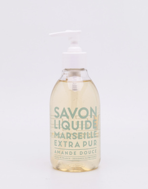 Compagnie de Provence - Tekuté mýdlo - Sweet Almon...