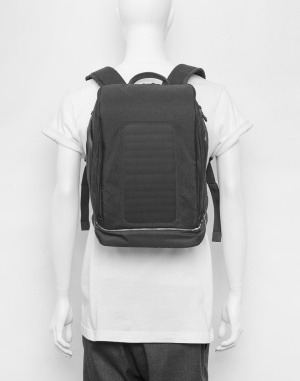 Knowledge Cotton - Solar Backpack Big