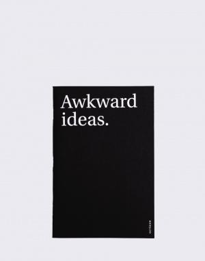 Do kanceláře Octagon Awkward Ideas