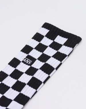 Vans - Checkerboard Crew