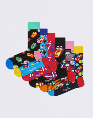 Happy Socks - Rolling Stones Box Set