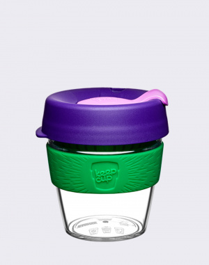 KeepCup - Clear Edition Spring S