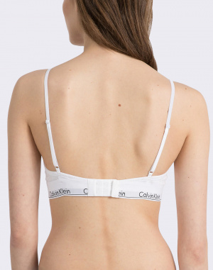 Calvin Klein - Unlined Triangle