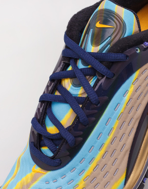 Boty - Nike - Air Max Deluxe