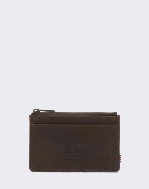 Peněženka - Herschel Supply - Oscar Leather RFID