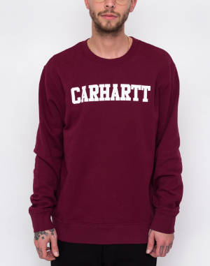 Carhartt WIP - College Sweat