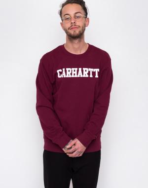 Mikina - Carhartt WIP - College Sweat