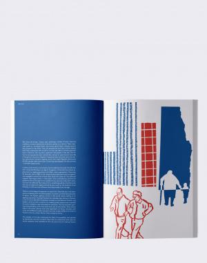 Soffa Magazine - Bohatství ENG