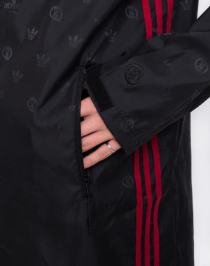 Kabát adidas Originals UAS Long Coat