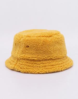 Klobouk - Stüssy - Sherpa Fleece Bucket Hat