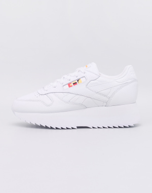 Reebok - Gigi Hadid Classic Leather Double