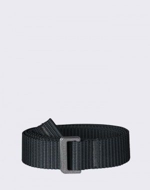 Fjällräven - Striped Webbing Belt