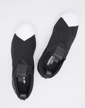 Slip-on - adidas Originals - Superstar Slip On