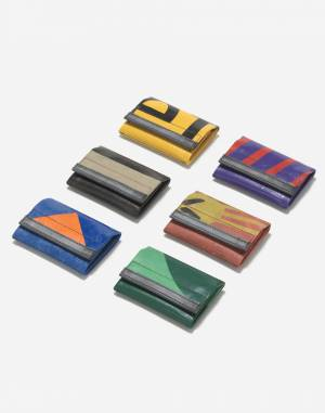 Peněženka FREITAG F50 E.T.