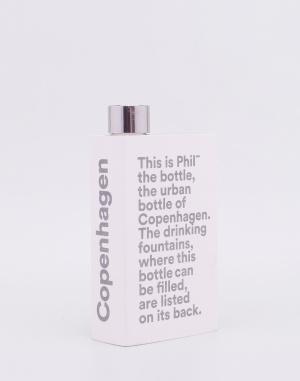 Láhev na pití - Palomar - Phil The Bottle Copenhagen