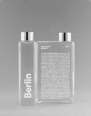 Palomar - Phil The Bottle Berlin