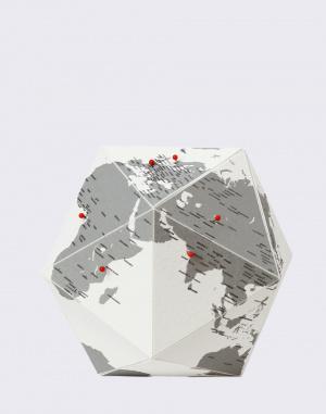 Palomar - Here (by Cities) Medium