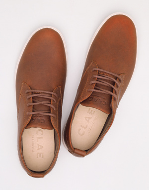 Clae - Ellington Leather